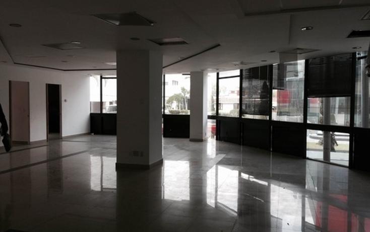 Foto de oficina en renta en  , jardines del pedregal, ?lvaro obreg?n, distrito federal, 1663591 No. 01