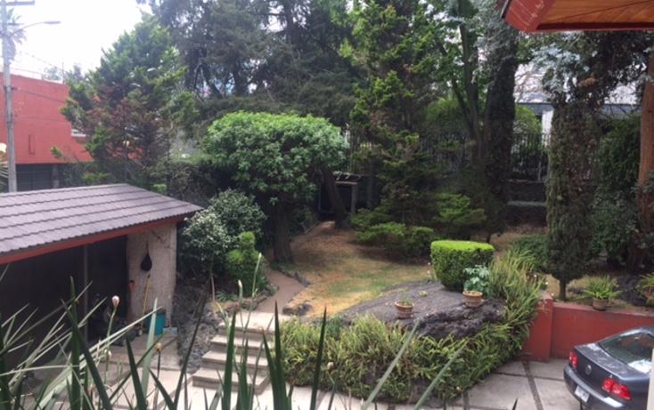 Foto de terreno habitacional en venta en  , jardines del pedregal, álvaro obregón, distrito federal, 1677790 No. 02