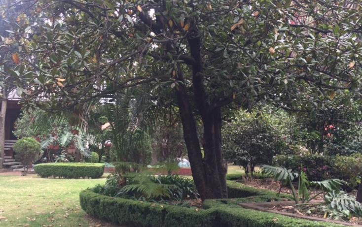 Foto de terreno habitacional en venta en  , jardines del pedregal, álvaro obregón, distrito federal, 1677790 No. 04