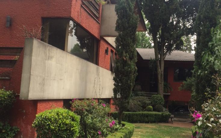 Foto de terreno habitacional en venta en  , jardines del pedregal, álvaro obregón, distrito federal, 1677790 No. 06