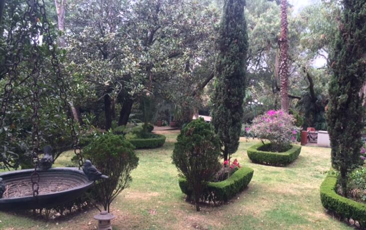 Foto de terreno habitacional en venta en  , jardines del pedregal, álvaro obregón, distrito federal, 1677790 No. 07