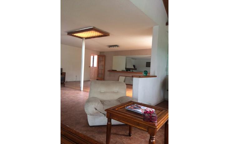 Foto de terreno habitacional en venta en  , jardines del pedregal, álvaro obregón, distrito federal, 1677790 No. 09