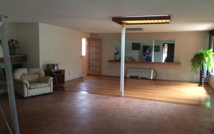 Foto de terreno habitacional en venta en  , jardines del pedregal, álvaro obregón, distrito federal, 1677790 No. 11