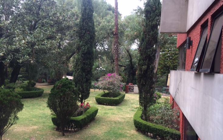 Foto de terreno habitacional en venta en  , jardines del pedregal, álvaro obregón, distrito federal, 1677790 No. 12