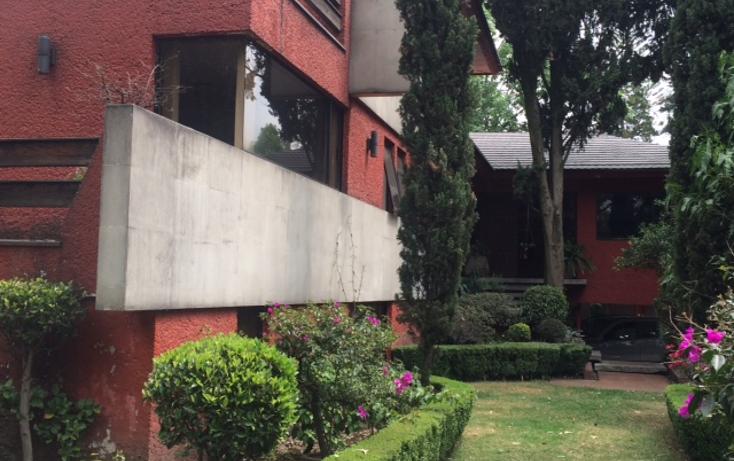 Foto de casa en venta en  , jardines del pedregal, álvaro obregón, distrito federal, 1684838 No. 02