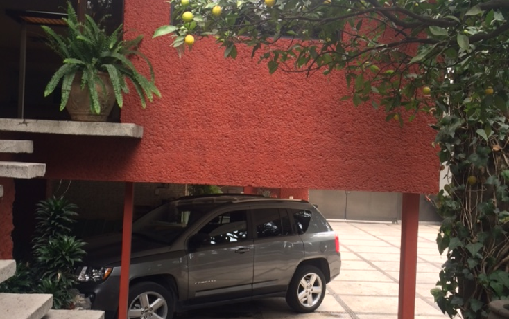 Foto de casa en venta en  , jardines del pedregal, álvaro obregón, distrito federal, 1684838 No. 04
