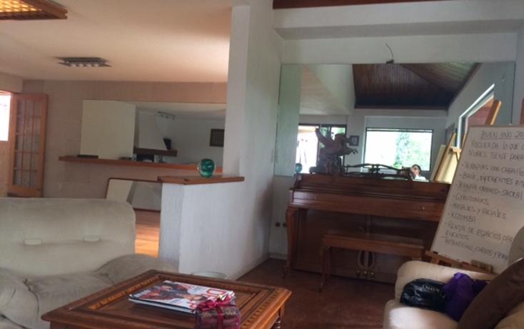 Foto de casa en venta en  , jardines del pedregal, álvaro obregón, distrito federal, 1684838 No. 05