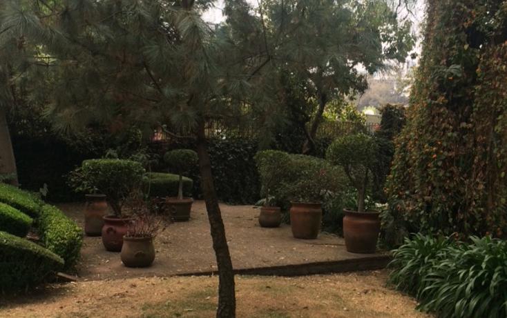 Foto de casa en venta en  , jardines del pedregal, álvaro obregón, distrito federal, 1684838 No. 12