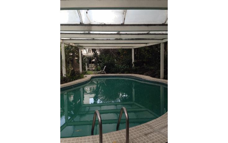 Foto de casa en venta en  , jardines del pedregal, álvaro obregón, distrito federal, 1717554 No. 02