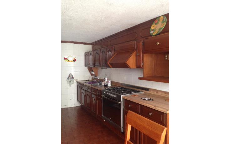 Foto de casa en venta en  , jardines del pedregal, álvaro obregón, distrito federal, 1717554 No. 04