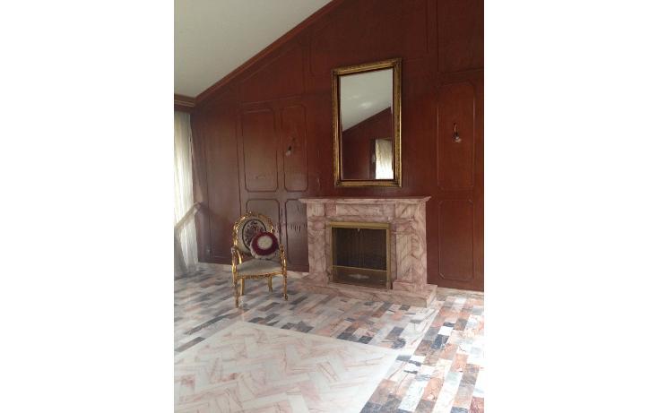 Foto de casa en venta en  , jardines del pedregal, álvaro obregón, distrito federal, 1717554 No. 06