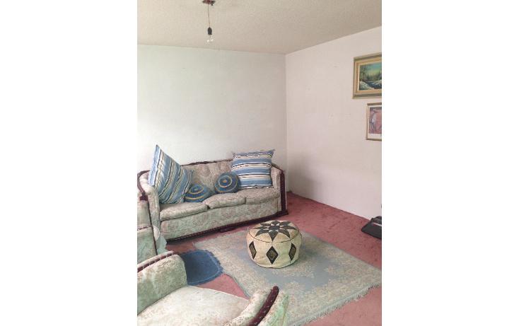 Foto de casa en venta en  , jardines del pedregal, álvaro obregón, distrito federal, 1717554 No. 11