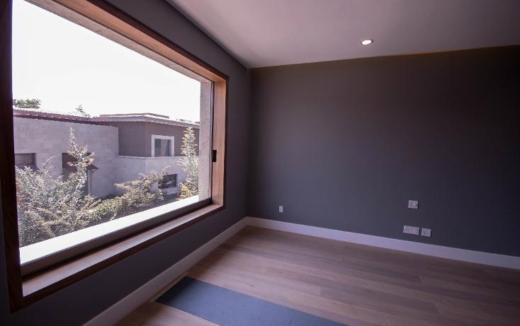 Foto de casa en venta en  , jardines del pedregal, álvaro obregón, distrito federal, 1723168 No. 10