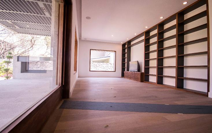 Foto de casa en venta en  , jardines del pedregal, álvaro obregón, distrito federal, 1723168 No. 13