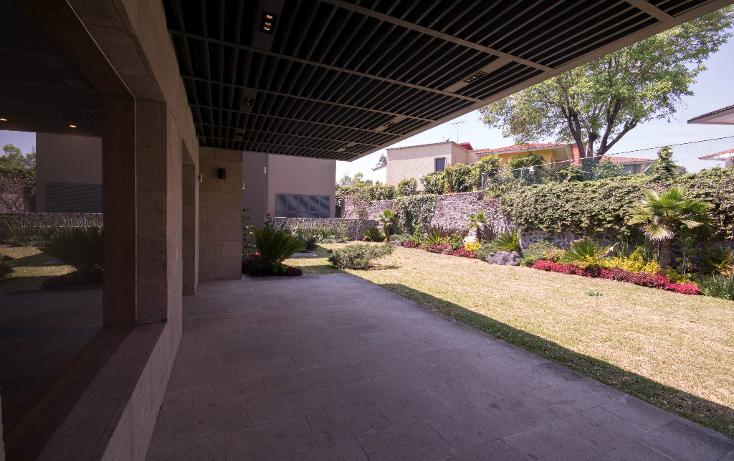 Foto de casa en venta en  , jardines del pedregal, álvaro obregón, distrito federal, 1723168 No. 14