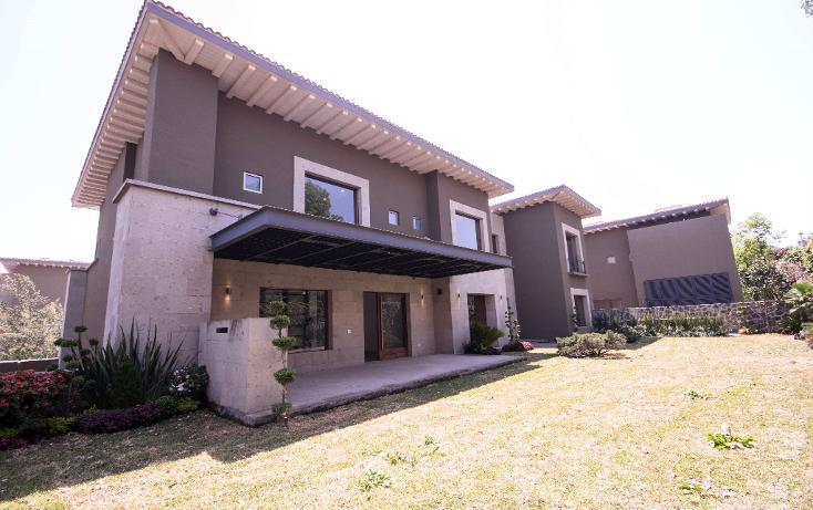 Foto de casa en venta en  , jardines del pedregal, álvaro obregón, distrito federal, 1723168 No. 15