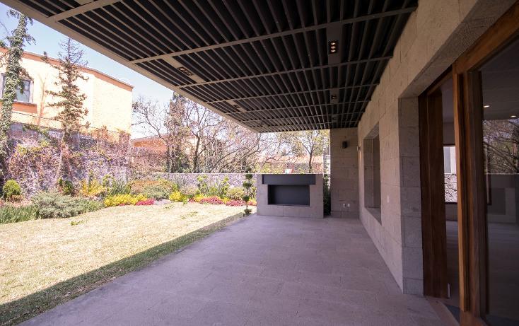 Foto de casa en venta en  , jardines del pedregal, álvaro obregón, distrito federal, 1723168 No. 16
