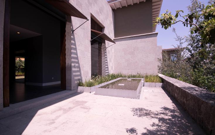 Foto de casa en venta en  , jardines del pedregal, álvaro obregón, distrito federal, 1723168 No. 25