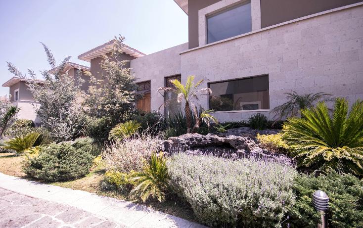 Foto de casa en venta en  , jardines del pedregal, álvaro obregón, distrito federal, 1723168 No. 28