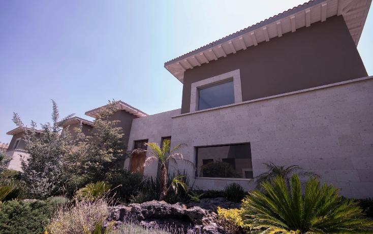Foto de casa en venta en  , jardines del pedregal, álvaro obregón, distrito federal, 1723168 No. 29