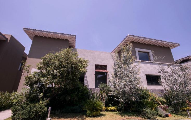 Foto de casa en venta en  , jardines del pedregal, álvaro obregón, distrito federal, 1723168 No. 30