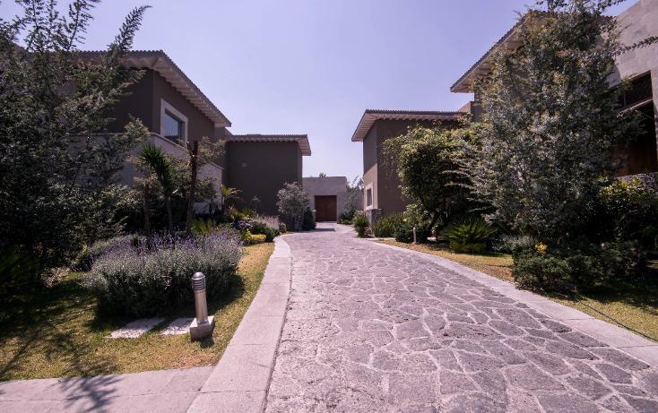 Foto de casa en venta en  , jardines del pedregal, álvaro obregón, distrito federal, 1723168 No. 31