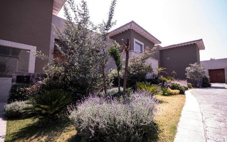 Foto de casa en venta en  , jardines del pedregal, álvaro obregón, distrito federal, 1723168 No. 32