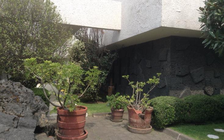 Foto de casa en venta en  , jardines del pedregal, ?lvaro obreg?n, distrito federal, 1725770 No. 01