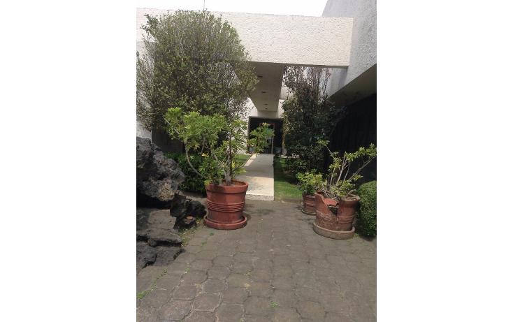 Foto de casa en venta en  , jardines del pedregal, ?lvaro obreg?n, distrito federal, 1725770 No. 02