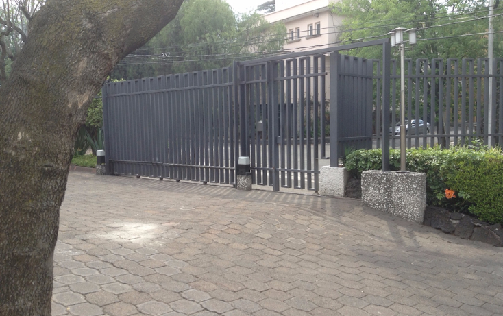 Foto de casa en venta en  , jardines del pedregal, ?lvaro obreg?n, distrito federal, 1725770 No. 03