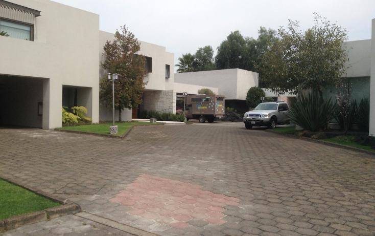 Foto de casa en venta en  , jardines del pedregal, ?lvaro obreg?n, distrito federal, 1725770 No. 04