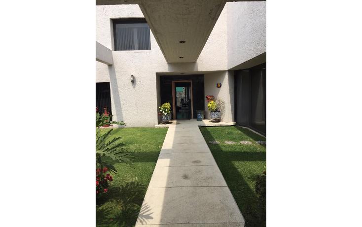 Foto de casa en venta en  , jardines del pedregal, ?lvaro obreg?n, distrito federal, 1725770 No. 07