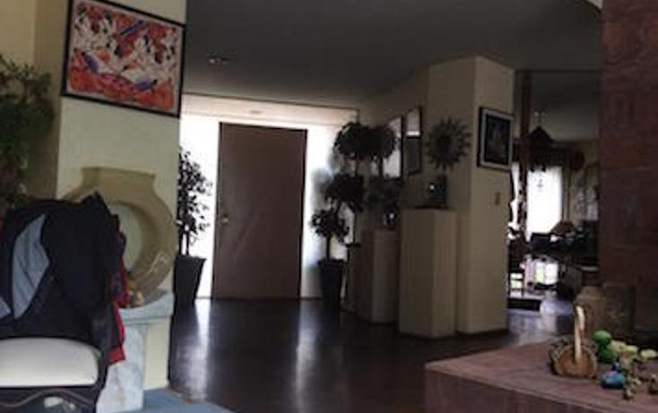 Foto de casa en venta en  , jardines del pedregal, ?lvaro obreg?n, distrito federal, 1725770 No. 12