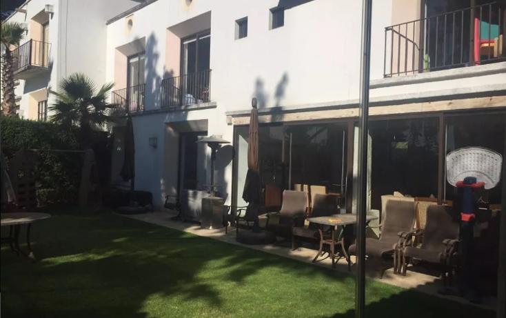Foto de casa en venta en  , jardines del pedregal, ?lvaro obreg?n, distrito federal, 1768066 No. 02