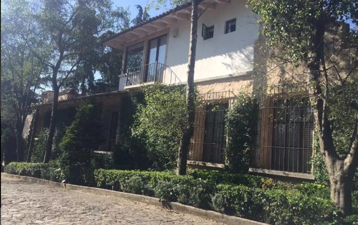Foto de casa en venta en  , jardines del pedregal, ?lvaro obreg?n, distrito federal, 1768066 No. 03
