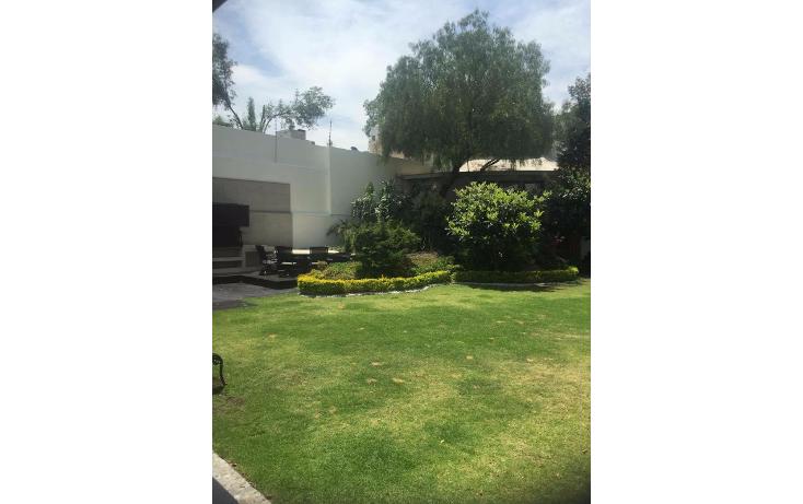 Foto de casa en venta en  , jardines del pedregal, ?lvaro obreg?n, distrito federal, 1768066 No. 04