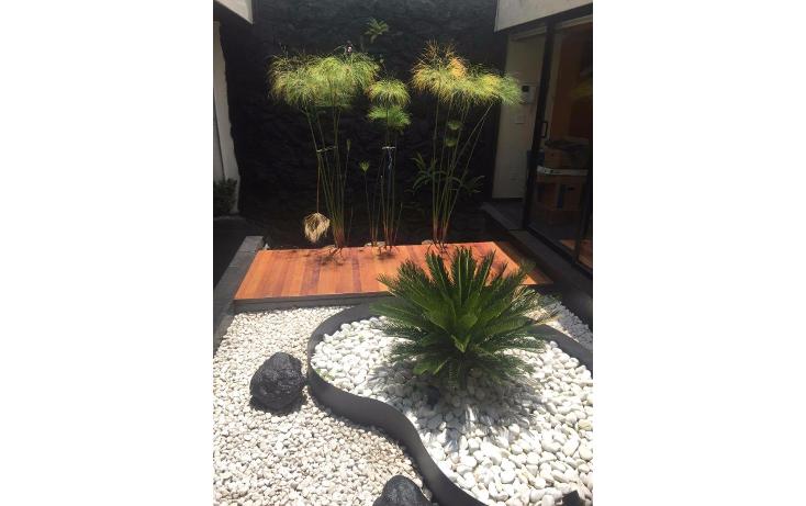 Foto de casa en venta en  , jardines del pedregal, ?lvaro obreg?n, distrito federal, 1768066 No. 06