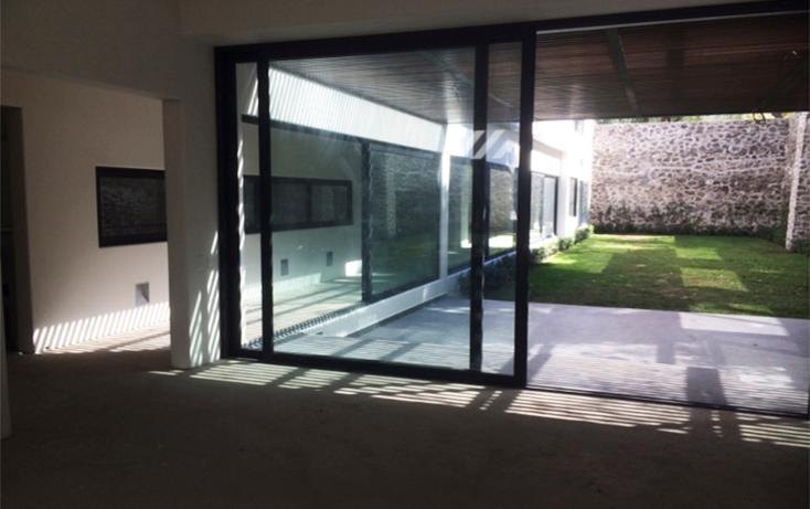 Foto de casa en venta en  , jardines del pedregal, álvaro obregón, distrito federal, 1772108 No. 04
