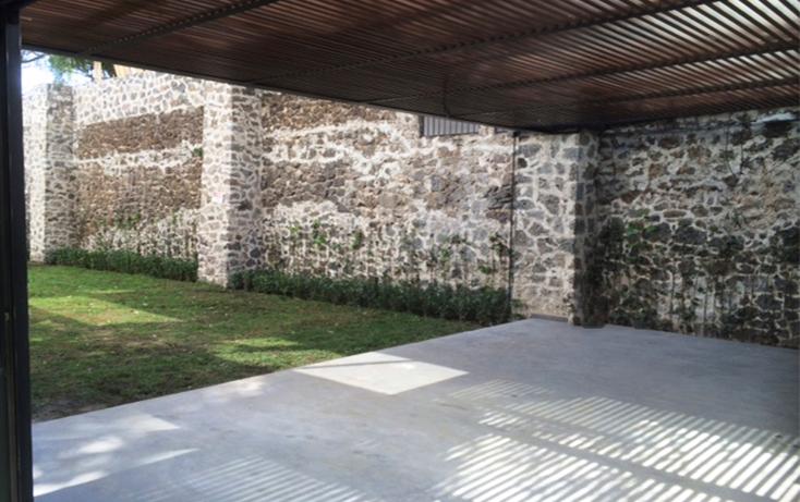 Foto de casa en venta en  , jardines del pedregal, álvaro obregón, distrito federal, 1772108 No. 06