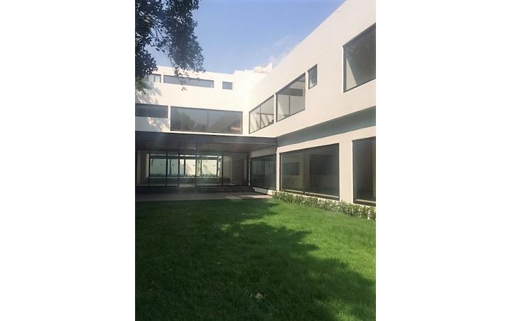 Foto de casa en venta en  , jardines del pedregal, álvaro obregón, distrito federal, 1780772 No. 01
