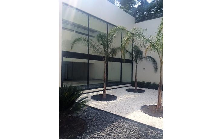 Foto de casa en venta en  , jardines del pedregal, álvaro obregón, distrito federal, 1780772 No. 04