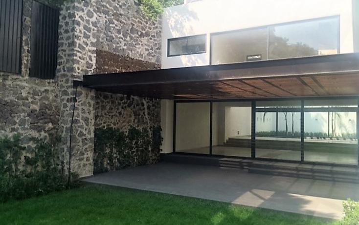 Foto de casa en venta en  , jardines del pedregal, álvaro obregón, distrito federal, 1780772 No. 09
