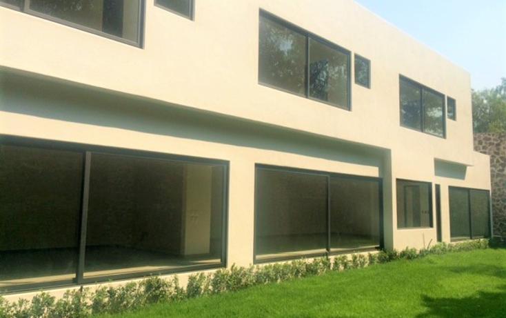 Foto de casa en venta en  , jardines del pedregal, álvaro obregón, distrito federal, 1780772 No. 11