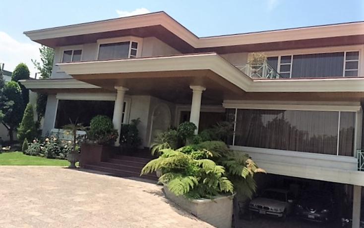 Foto de casa en venta en  , jardines del pedregal, álvaro obregón, distrito federal, 1794770 No. 02