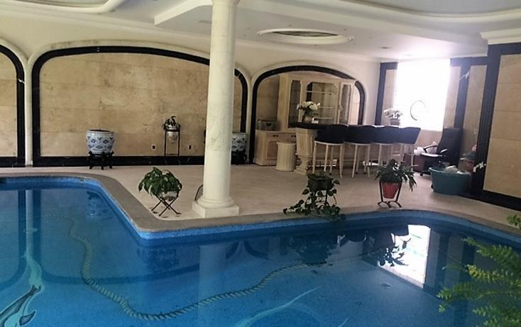 Foto de casa en venta en  , jardines del pedregal, álvaro obregón, distrito federal, 1794770 No. 04
