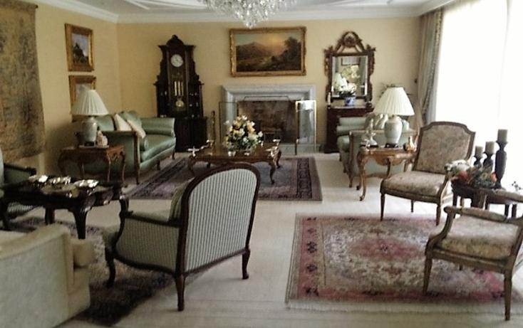 Foto de casa en venta en  , jardines del pedregal, álvaro obregón, distrito federal, 1794770 No. 20