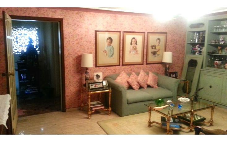 Foto de casa en venta en  , jardines del pedregal, álvaro obregón, distrito federal, 1799666 No. 06