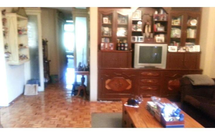 Foto de casa en venta en  , jardines del pedregal, álvaro obregón, distrito federal, 1799666 No. 11