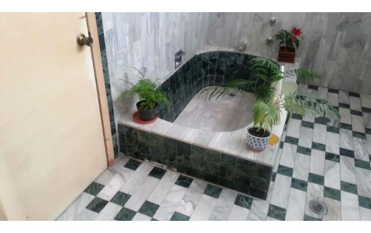 Foto de casa en venta en  , jardines del pedregal, álvaro obregón, distrito federal, 1799666 No. 12
