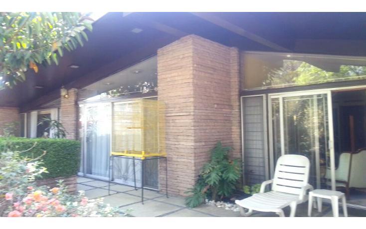 Foto de casa en venta en  , jardines del pedregal, álvaro obregón, distrito federal, 1799666 No. 19